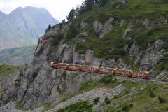 Petit Train d'Artouste