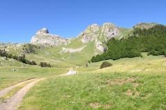 Tour du Pic du Midi