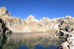 Lacs d'Ariel